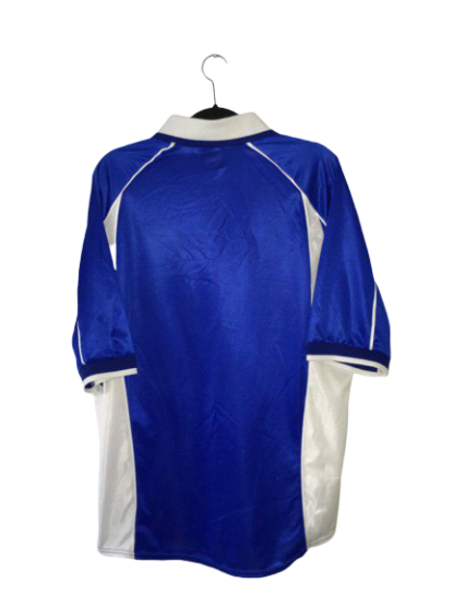 EVERTON 2000/2001 HOME SHIRT