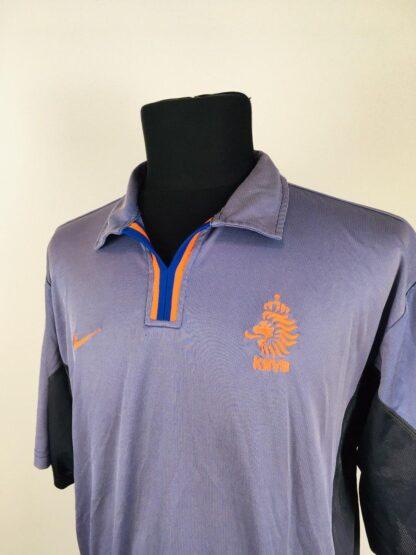 NETHERLANDS 2000/2002 AWAY SHIRT