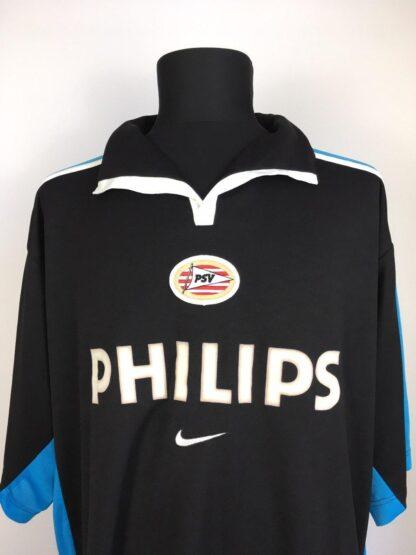 PSV EINDHOVEN 2000/2001 AWAY SHIRT