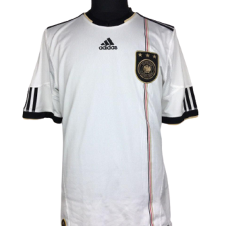 GERMANY 2010/2012 HOME SHIRT [M]