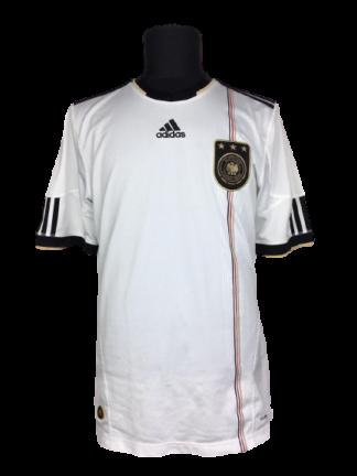 GERMANY 2010/2012 HOME SHIRT [M]