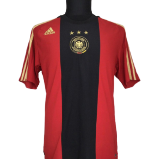GERMANY 2008/2009 AWAY SHIRT