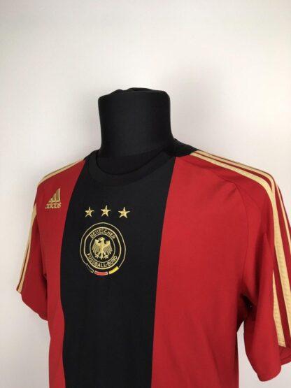 GERMANY 2008/2009 AWAY SHIRT