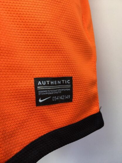 NETHERLANDS 2012/2013 HOME SHIRT [BNWT]
