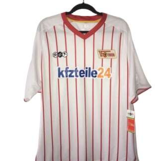 1. FC UNION BERLIN 2009/2010 HOME SHIRT [BNWT]