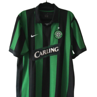 CELTIC 2006/2008 AWAY SHIRT
