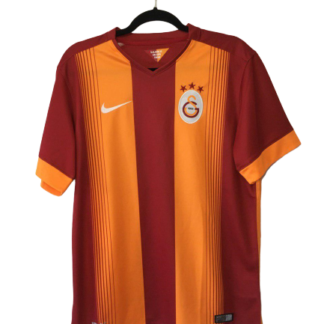 GALATASARAY 2014/2015 HOME SHIRT