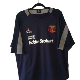 CARLISLE UNITED 2005/2007 TRAINING SHIRT