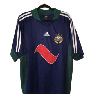 SK RAPID VIENNA 1999/2001 AWAY SHIRT