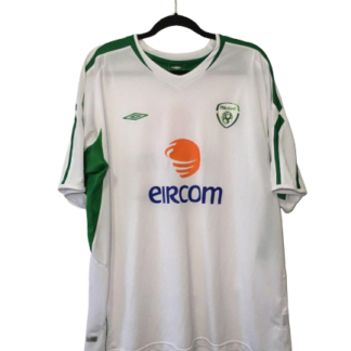 IRELAND 2007/2009 TRAINING SHIRT