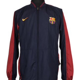 BARCELONA 1998/1999 TRAINING JACKET