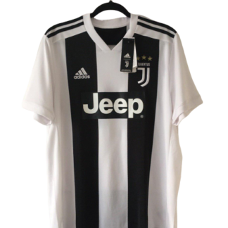 JUVENTUS 2018/2019 HOME SHIRT [BNWT]