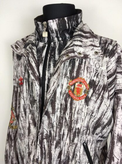 MANCHESTER UNITED 1992/1993 LEISURE JACKET [L]