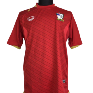 THAILAND 2012/2013 AWAY SHIRT