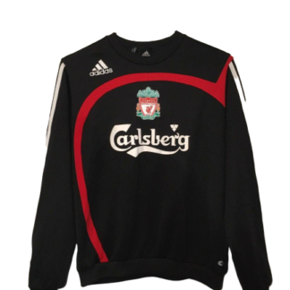 LIVERPOOL 2007/2008 TRAINING SWEATER