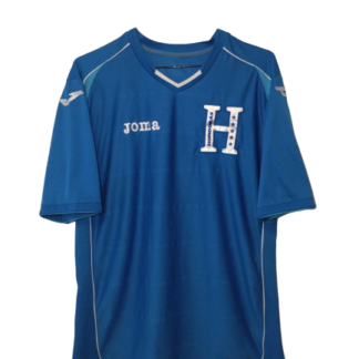 HONDURAS 2014/2015 AWAY SHIRT