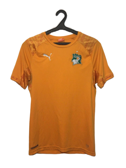IVORY COAST 2014/2015 HOME SHIRT
