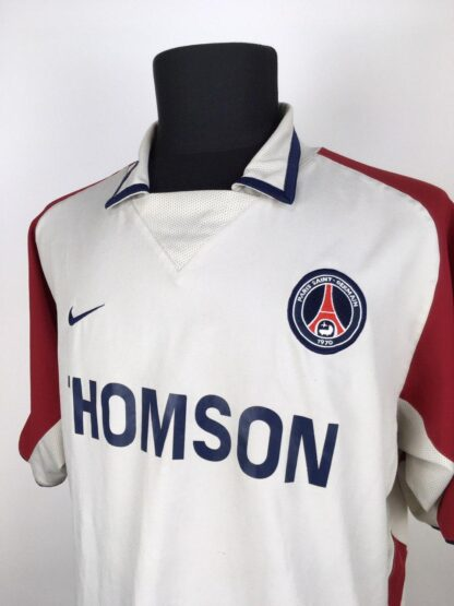 PSG 2003/2004 AWAY SHIRT