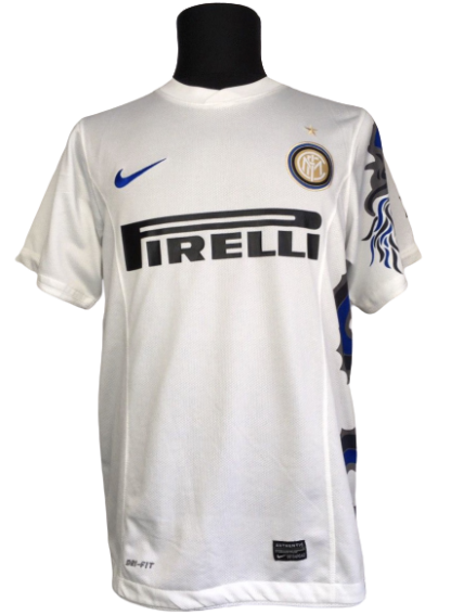 INTER 2010/2011 AWAY SHIRT
