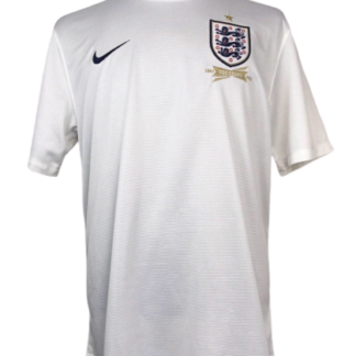 ENGLAND 2012/2014 HOME SHIRT
