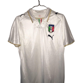 ITALY 2008/2010 AWAY SHIRT