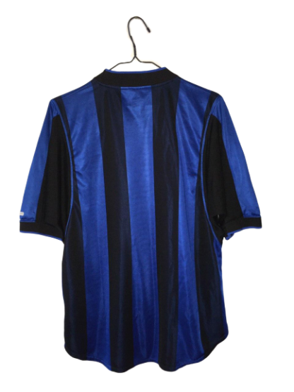 INTER 2000/2001 HOME SHIRT