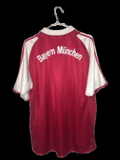BAYERN MUNICH 2003/2004 HOME SHIRT