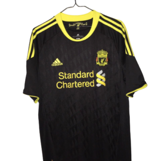 LIVERPOOL 2010/2011 THIRD SHIRT