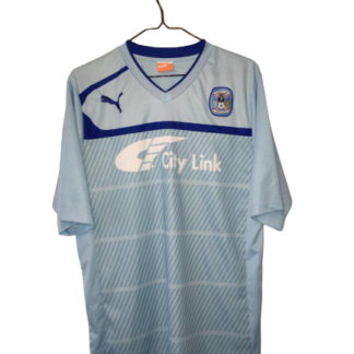 COVENTRY CITY 2012/2013 HOME SHIRT