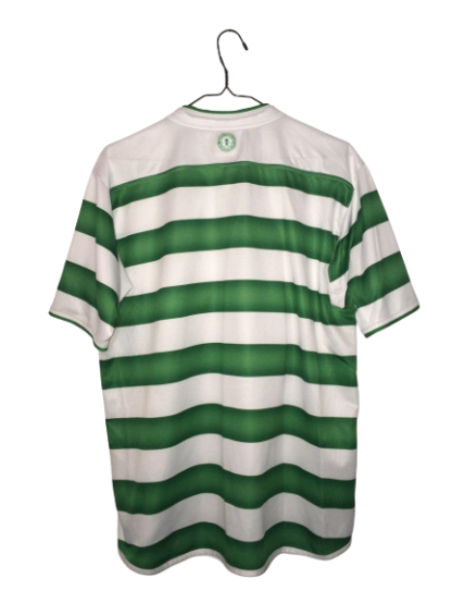 CELTIC 2003/2004 HOME SHIRT