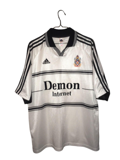 FULHAM 1999/2000 HOME SHIRT