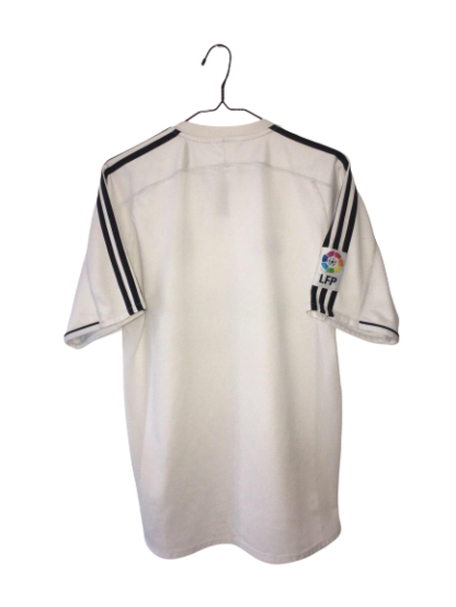 REAL MADRID 2003/2004 HOME SHIRT [M]