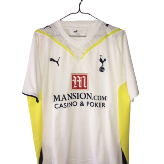 TOTTENHAM 2009/2010 HOME SHIRT [L]
