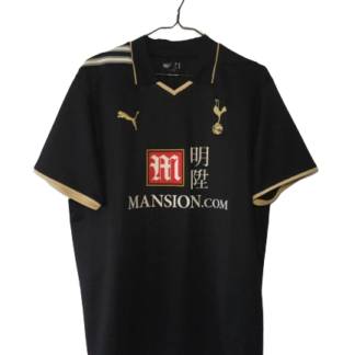 TOTTENHAM 2008/2009 THIRD SHIRT