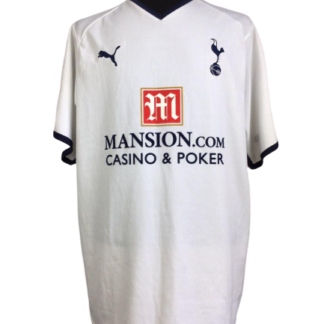 TOTTENHAM 2008/2009 HOME SHIRT