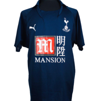 TOTTENHAM 2007/2008 AWAY SHIRT