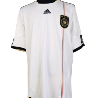 GERMANY 2010/2012 HOME SHIRT [XL]