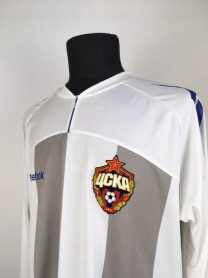 CSKA MOSCOW 2011/2012 AWAY SHIRT [L/S]