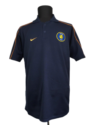 INTER 2001/2002 TRAINING POLO