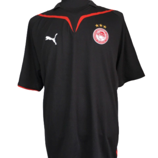 OLYMPIAKOS 2009/2010 THIRD SHIRT