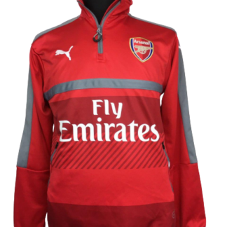ARSENAL 2016/2017 TRAINING TOP