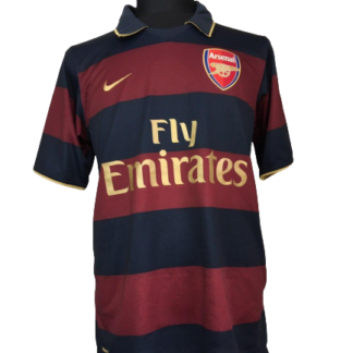 ARSENAL 2007/2008 THIRD SHIRT