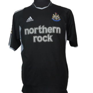 NEWCASTLE UNITED 2003/2004 AWAY SHIRT