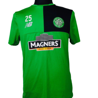 CELTIC 2015/2016 TRAINING SHIRT