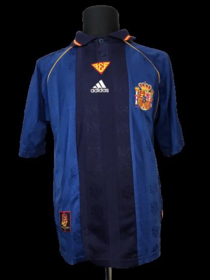 SPAIN 1999/2000 AWAY SHIRT
