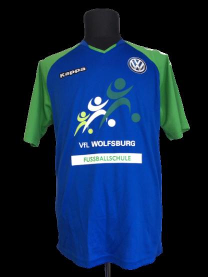 VFL WOLFSBURG 2014/2015 ACADEMY SHIRT