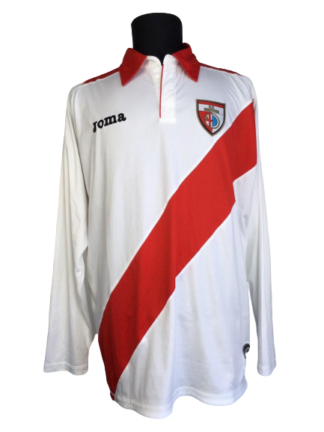 AC MANTOVA 2009/2010 HOME SHIRT [L/S]