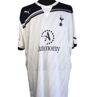 TOTTENHAM 2010/2011 HOME SHIRT