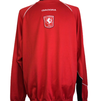 TWENTE 2008/2009 TRAINING TOP