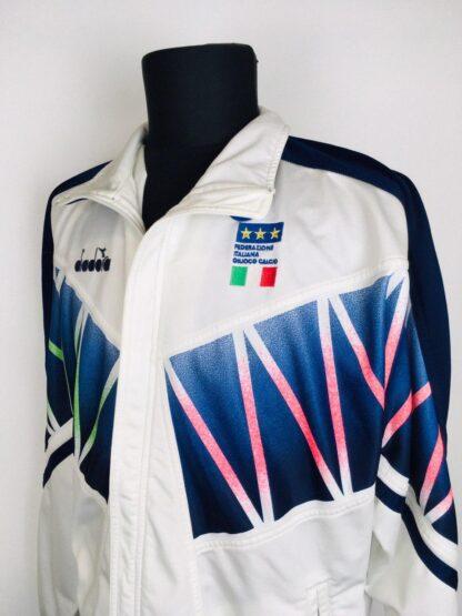 ITALY 1994 WORLD CUP TRAINING JACKET